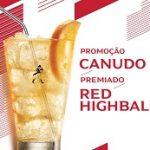 www.canudopremiadoredhighball.com.br, Promoção Red Highball Canudo premiado