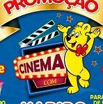 www.cinemacomharibo.com.br, Promoção Haribo ingresso cinema