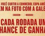 www.convocacaodecraques.com.br, Promoção Chopp Brahma Express Copa América