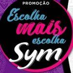 www.escolhasym.com.br, Promoção Escolha Sym absorvente
