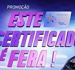 www.estecertificadoefera.com.br, Promoção Serasa Experian Este Certificado é Fera