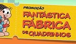 www.panini.com.br/fabricadequadrinhos, Promoção Fábrica de Quadrinhos Panini