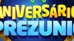 www.prezunic.com.br/aniversarioprezunic, Promoção Aniversário Prezunic 2019