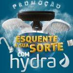 www.promohydra.com.br, Promoção Hydra esquente a sua sorte