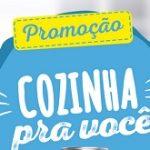 www.promonestle.com.br/cozinhapravoce, Promoção Nestlé Cozinha Pra Você