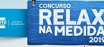 Concurso Teuto 2019 Relax na medida