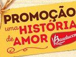 www.promobauducco.com.br, Promoção Bauducco 2019 uma história de amor