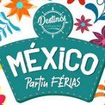 Promoção Le Postiche 2019 Partiu México