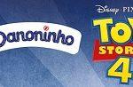 www.cinedanoninho.com.br, Promoção Danoninho Partiu Cinema Toy Story 4