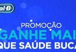 www.descubrapg.com.br/ganhemaiscomoralb, Promoção Oral-B ganhe mais que saúde bucal