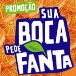 www.promocaofanta.com.br, Promoção Sua boca pede Fanta