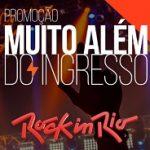 www.promocaomovida.com.br, Promoção Movida Rock in Rio 2019