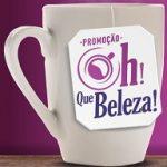 www.promochasdroetker.com.br, Promoção Chás Dr. Oetker Oh! que Beleza