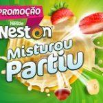 www.promoneston.com.br, Promoção Neston 2019 Misturou Partiu