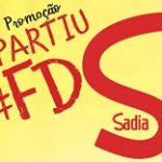 www.promosadiafds.com.br, Promoção Partiu #FDS Sadia