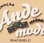 www.andenessamodariachuelo.com.br, Promoção Ande nessa moda cartão Riachuelo