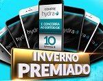 www.promocaosertao.com.br, Promoção Sertão Inverno premiado Hydra