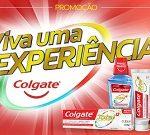 campanhacolgatetotal12.com.br, Promoção Colgate Total 12 viva uma experiência
