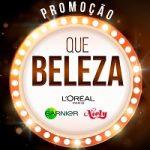 promocao.belezaextraordinaria.com.br, Promoção L'Oréal Que Beleza
