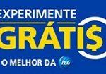 www.descubrapg.com.br/experimentegratispg, Promoção experimente grátis P&G 2019