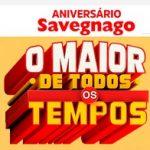 Promoção aniversário Savegnago 2019