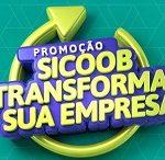 www.sicoob.com.br/transforma, Promoção Sicoob transforma sua empresa