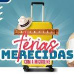 www.microlins.com.br/feriasmerecidas, Promoção Microlins férias merecidas