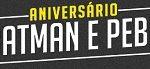 Promoção Batman e PBkids 2019