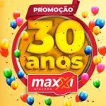 www.aniversariomaxxiatacado.com.br, Promoção aniversário Maxxi Atacado 2019