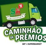 www.caminhaodepremiossm.com.br, Promoção Caminhão de Prêmios Supermarket
