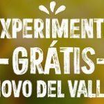 www.delvalle.com.br/experimentegratis, Promoção Experimente grátis Dell Valle