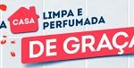 www.limpezadegraca.com.br, Promoção Limpeza de graça Veja, Air Wick e Harpic