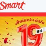 Promoção Smart Supermercados 2019