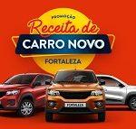 www.receitadecarronovo.com.br, Promoção receita de carro novo Fortaleza