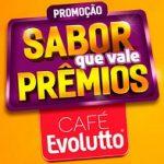 www.promocafeevolutto.com.br, Promoção Café Evolutto sabor que vale prêmios