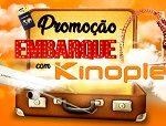 embarquecomkinoplex.com.br, Promoção Embarque com Kinoplex