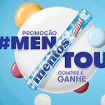 mentouganhou.com.br, Promoção Mentou Ganhou – Mentos