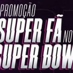 www.banco.bradesco/superbowl, Promoção Bradesco Superfã no Super Bowl