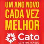 www.catosupermercados.com.br/cadavezmelhor, Promoção Cato Supermercados 2019