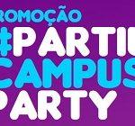 www.prepara.com.br/partiucampusparty, Promoção Partiu Campus Party – Prepara Cursos