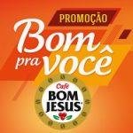 www.promocaobompravoce.com.br, Promoção Café Bom Jesus bom pra você