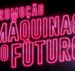 banco.bradesco/futuro, Promoção Bradesco máquinas do futuro