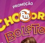 choraboleto.com.br, Promoção Chora Boleto Supermercados Pague Menos