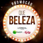promo.belezaextraordinaria.com.br, Promoção Que Beleza L'Óréal e Atacadão