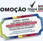 promonowunited.rexona.com.br, Promoção Rexona Now United