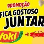 promoyoki.com.br, Promoção Yoki fica gostoso juntar