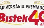 www.aniversariobistek.com.br, Promoção aniversário Bistek Supermercados 2019