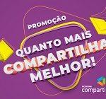 www.maiscompartilhamelhor.com.br, Promoção Moderna Compartilha