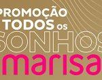 Promoção Cartão Marisa – Todos os sonhos 2019