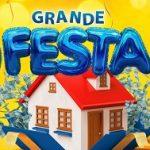 www.promocaograndefesta.com.br, Promoção grande festa Walmart, BIG e Bom Preço